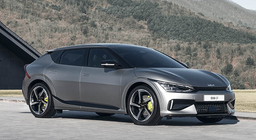 mejores SUV eléctricos
