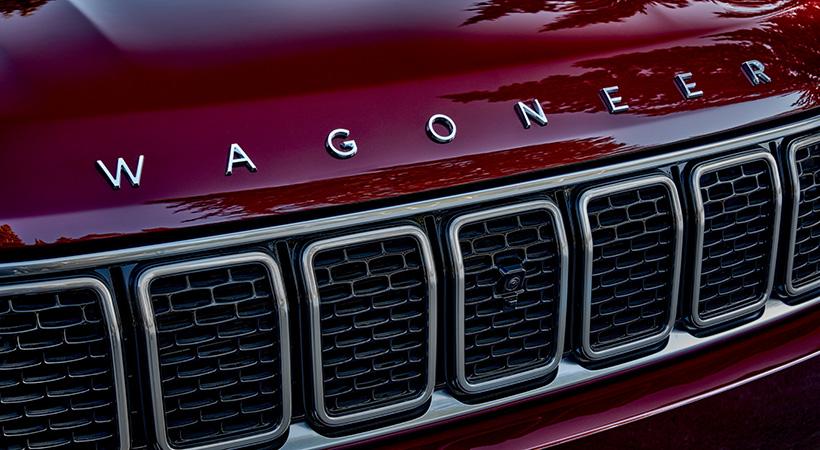 Wagoneer y Grand Wagoneer 2022