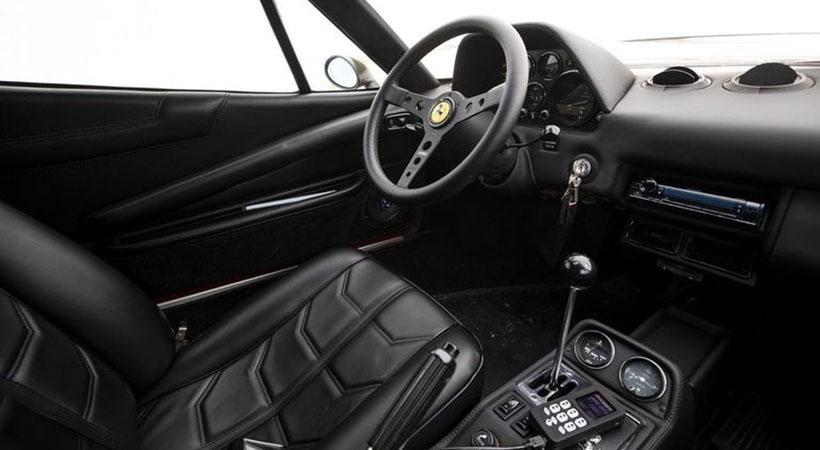 Ferrari 398 GTS por Liberty Walk
