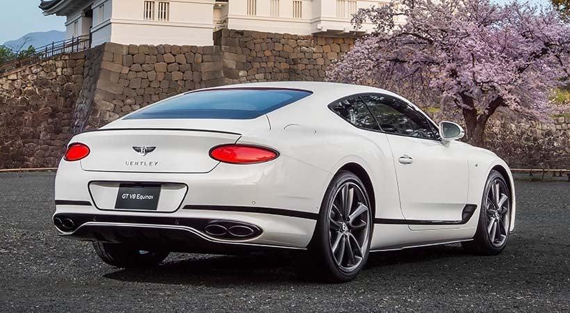 mejores coupés deportivos 2021