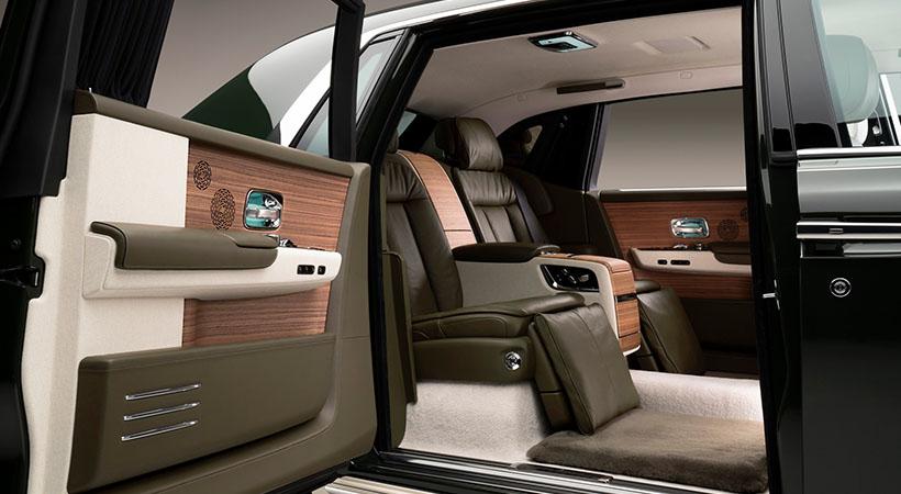 mejores autos de lujo 2021
