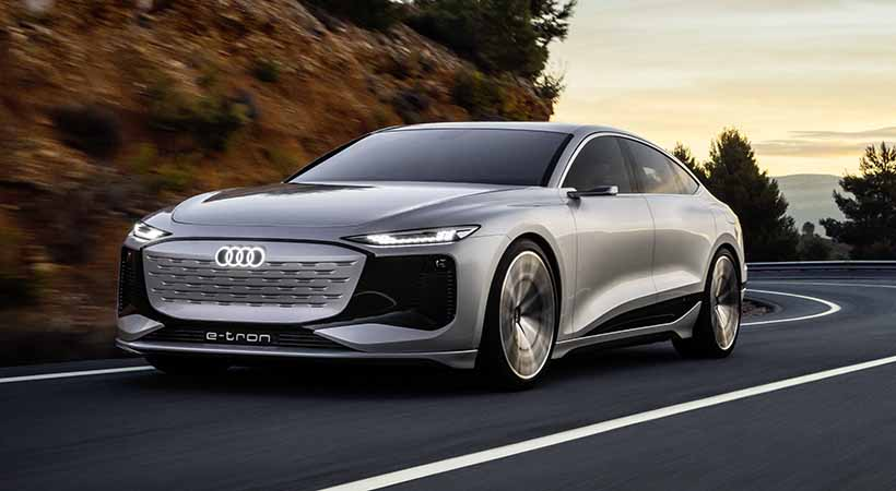 mejores sedanes eléctricos 2021