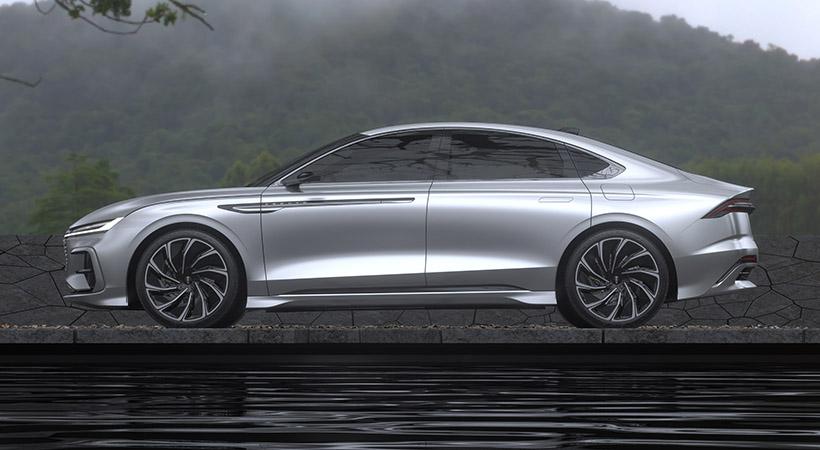 Auto Show de Shanghái 2021